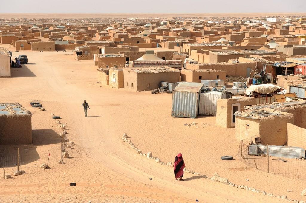 خبراء ودبلوماسيون يحذرون من خطر مخيمات تندوف على الأمن الإقليمي