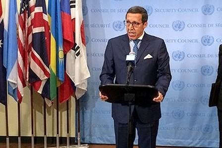 الجزائر تحرج حليفتها فنزويلا بمعارضة ترشيح المغرب  في اجتماع حركة عدم الانحياز