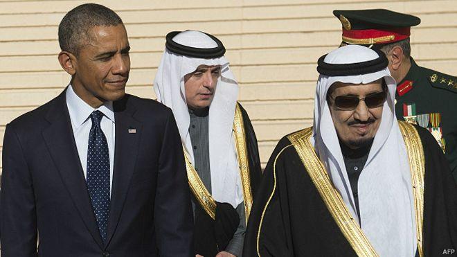 أوباما سيستخدم الفيتو ضد قانون يسمح بمقاضاة السعودية