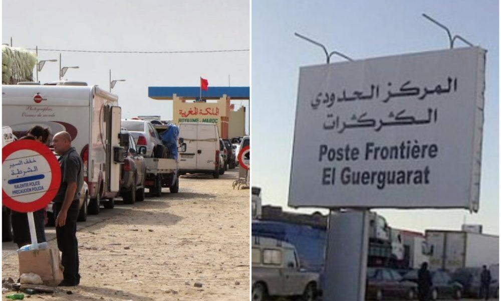 العملية التطهيرية التي همت منطقة الكركرات بالصحراء المغربية ستستمر وفقا للأهداف المسطرة بتنسيق مع بعثة المينورسو