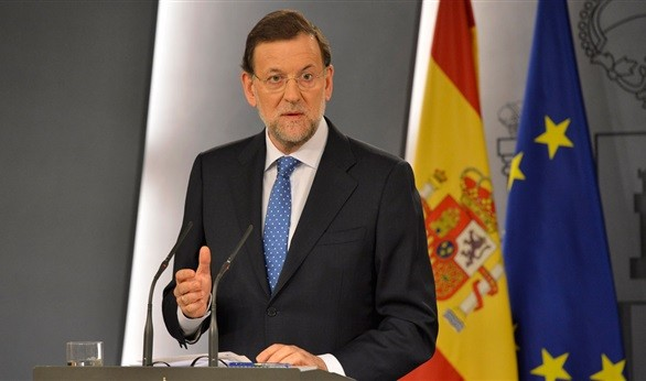 الحكومة الإسبانية ترفض أي مفاوضات مع الانفصاليين الكاتالونيين حول مشروع الاستفتاء