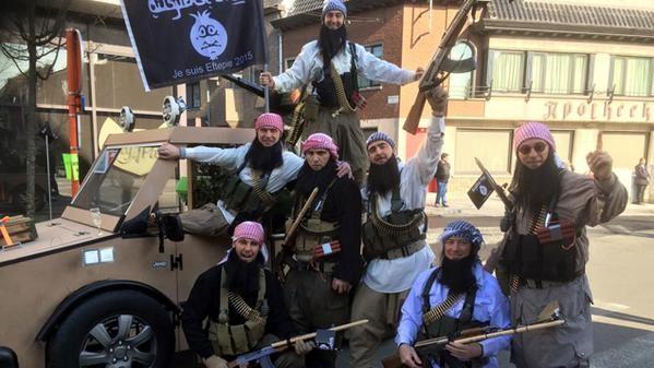 """عودة """"دواعش""""  الى بلدانهم تثير مخاوف الأجهزة الأمنية الاوربية"""