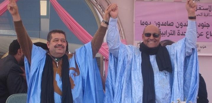 ولد الرشيد يهدد بالانسحاب من حزب الاستقلال بسبب لائحة الشباب والنساء