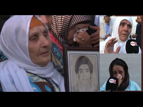 شهادات وتصريحات مؤثرة لأقارب وضحايا أحداث 1981