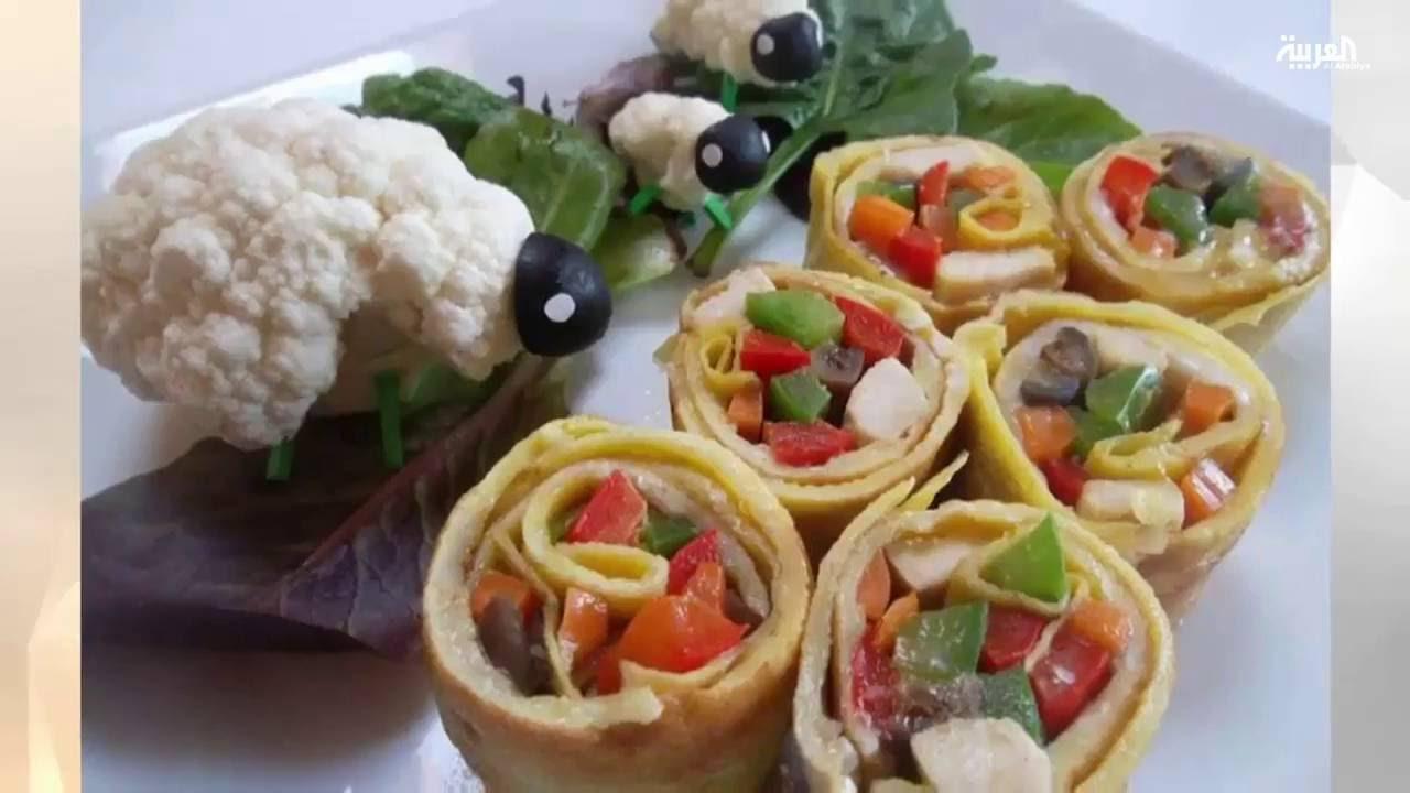 وجبات صحية للأطفال مستوحاة من عيد الأضحى