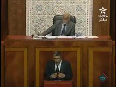 مصطفى الرميد في اقوى رد.. يفضح محامي الداخلية وقيادي في حزب الأصالة والمعاصرة