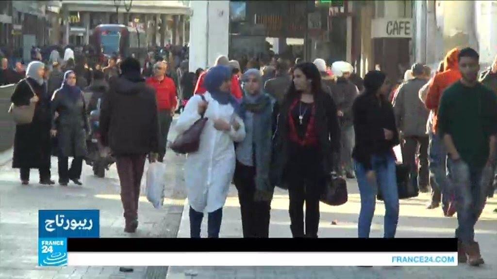 الشباب في المغرب عازفون عن المشاركة في الحياة السياسية