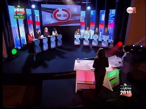 """مناظرة حول موضوع """"صوت النساء السياسيات """""""