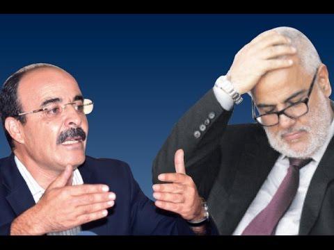 شاهد كل طرائف بنكيران خلال خمس سنوات كرئيس للحكومة المغربية
