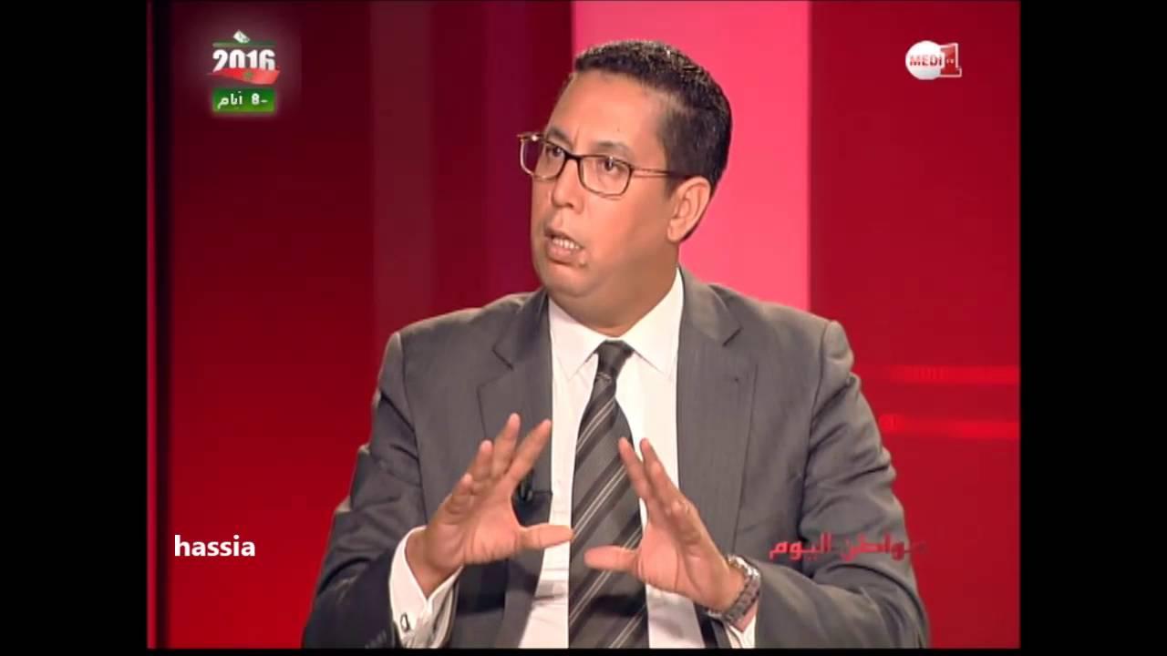 حزب لفايسبوك والريع السياسى بالمغرب