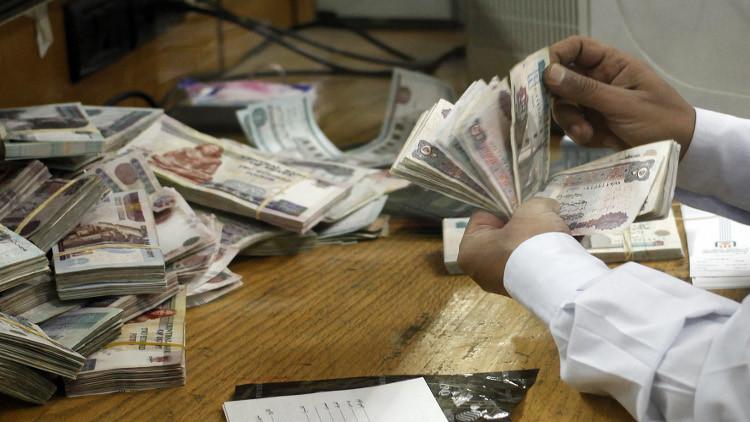 مصر ستقدم طلب الحصول على 12 مليار دولار لإدارة صندوق النقد
