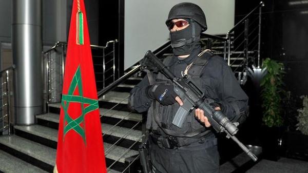 تقديم تجارب المغرب في الحرب على الارهاب أمام البرلمان الاوربي