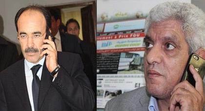 """نجيب الوزاني يتهم """"البام"""" بتجنيد بلطجية للهجوم على مقر حزب العهد بالرباط"""