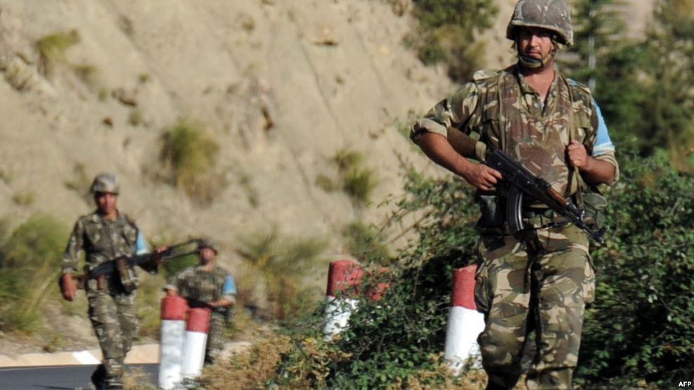 الجزائر: مقتل خمسة مسلحين بباتنة