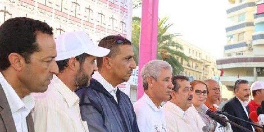 فاس.. الثابت والمتحول في تشريعيات 7 أكتوبر