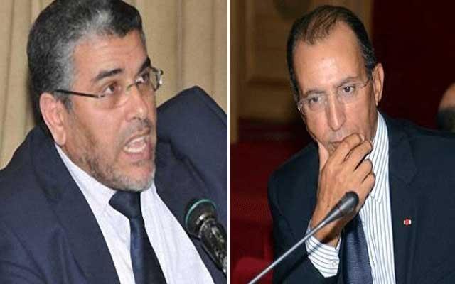 """أش واقع: وزير العدل والحريات يصدر """" إعلان عام"""" و يهاجم حصاد…ويتبرأ من الانتخابات؟"""
