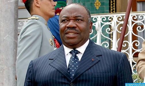الغابون: علي بونغو أونديمبا يؤدي اليمين الدستورية لولاية ثانية من سبع سنوات