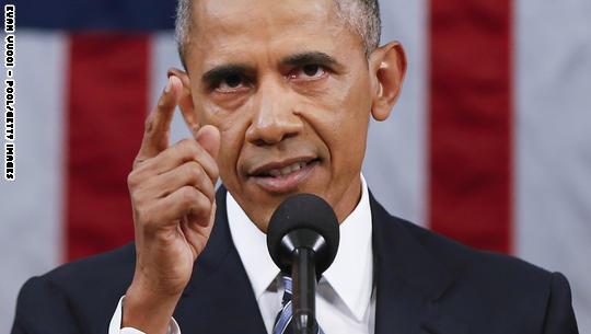 """في اخر كلمة له في الامم المتحدة اوباما يندد بتصاعد الافكار """"الشعبوية"""""""