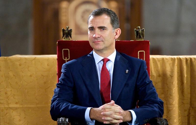 ملك إسبانيا يرجئ جولة جديدة من المحادثات السياسية مع الأحزاب