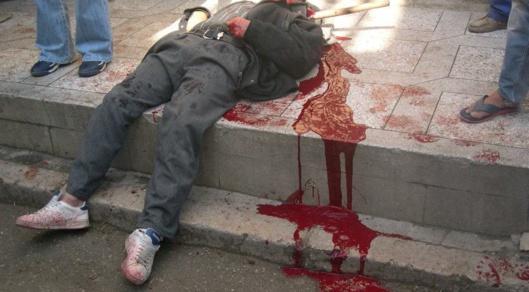 """فضيع: شاب يقتل شاب آخر  يوم العيد بسبب """" تشواط رؤوس الخرفان"""" بكازا"""