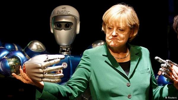 (البديل لألمانيا) يلحق الهزيمة بالحزب المسيحي الديمقراطي في الانتخابات الجزئية