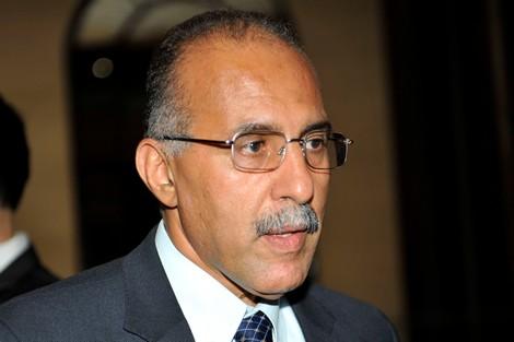 عبد المومني يطالب المغاربة  بالمشاركة بكثافة في انتخابات 7 أكتوبر ومعاقبة المفسدين