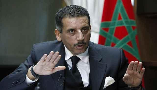 الخيام: استراتيجية المغرب في مجال محاربة الارهاب ثمرة مسلسل طويل بدأ بعد اعتداءات الدار البيضاء