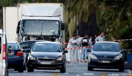 عاجل : سبعيني يفتح النار داخل سوبرماركت في فرنسا ويصيب شخصين بجروح