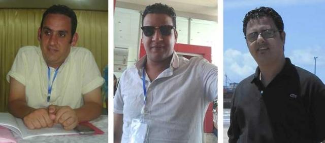مفاجئة: لائحة شباب الاتحاد الاشتراكي تطيح بالصيباري ورحاب و تمنح أبوزيد وكيلا للائحة متبوعا بالهشومي وبومصلوحي
