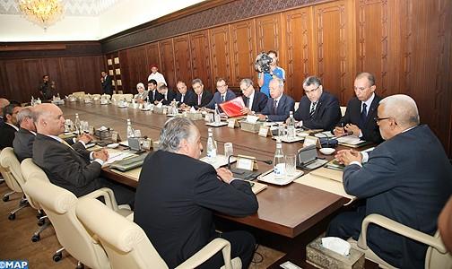 هل تحولت حكومة ابن كيران إلى حكومة تصريف أعمال في صمت؟