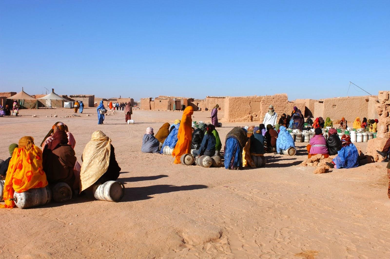 إغلاق مخيمات تندوف، ضرورة أمنية لا محيد عنها
