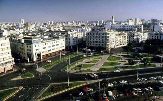 جهة الدار البيضاء والرباط ساهمتا ب48،3 في المائة في الناتج الداخلي الخام خلال سنة 2014