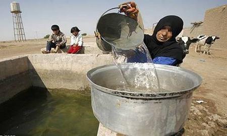 خطير.. حصة المغربي من المياه العذبة تراجعت بأكثر من 60 في المئة