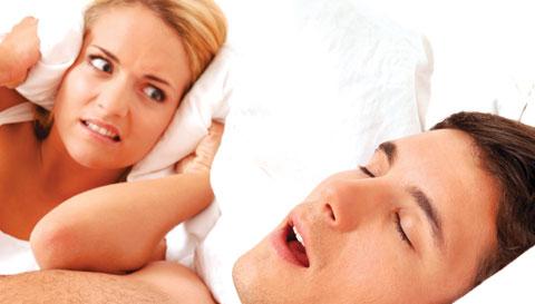 توقف التنفس أثناء النوم قد يزيد من خطر الإكتئاب