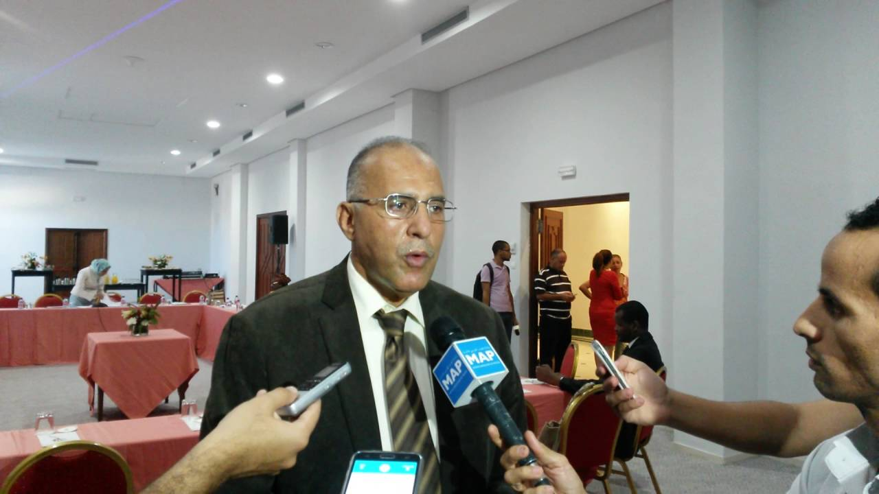 عبد المولى واصلاحات التعاضدية العامة