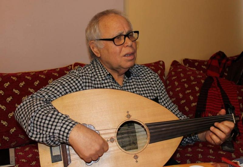 الملك محمد السادس:  برحيل محمد الادريسي فقدنا أحد وراد الأغنية المغربية المعاصرة