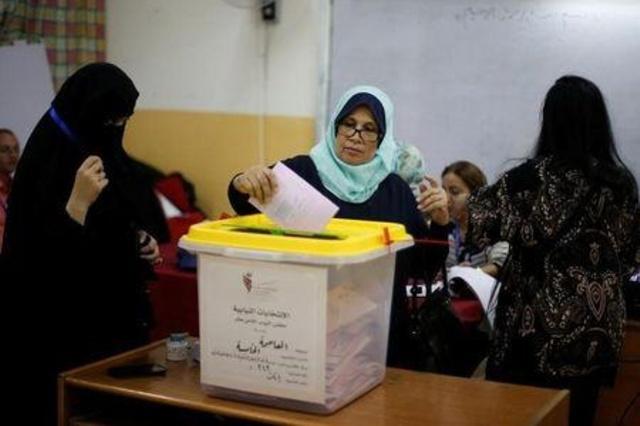 عودة الاسلاميين الى البرلمان الاردني اثر مشاركتهم في الانتخابات
