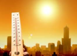 اليكم درجات الحرارة الدنيا والعليا ليوم  الخميس