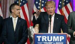 رئيس (سي آي إي) سابقا ينضم إلى فريق دونالد ترامب كمستشار رئيسي في مجال الأمن القومي