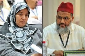 """تأجيل محاكمة """"الكوبل الاسلاموي"""" بنحماد والنجار"""