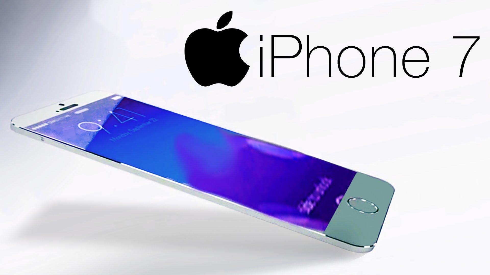 المواصفات الكاملة لهاتفي iPhone 7 و iPhone 7 Plus من آبل !