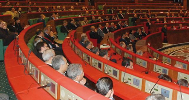 ها علاش المحكمة الدستورية خصها تطيح مرشح البام لانتخابات الغرفة الثانية