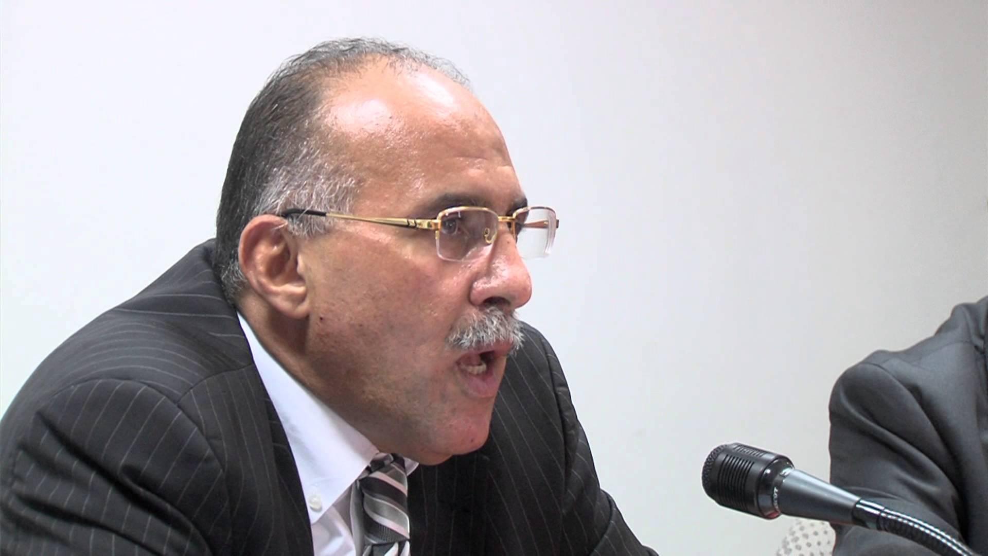 عبد المولى: توجد جهات تعارض التوجهات الملكية بخصوص تطوير القطاع  التعاضدي وتحاول أن تضعفه بجميع الأليات