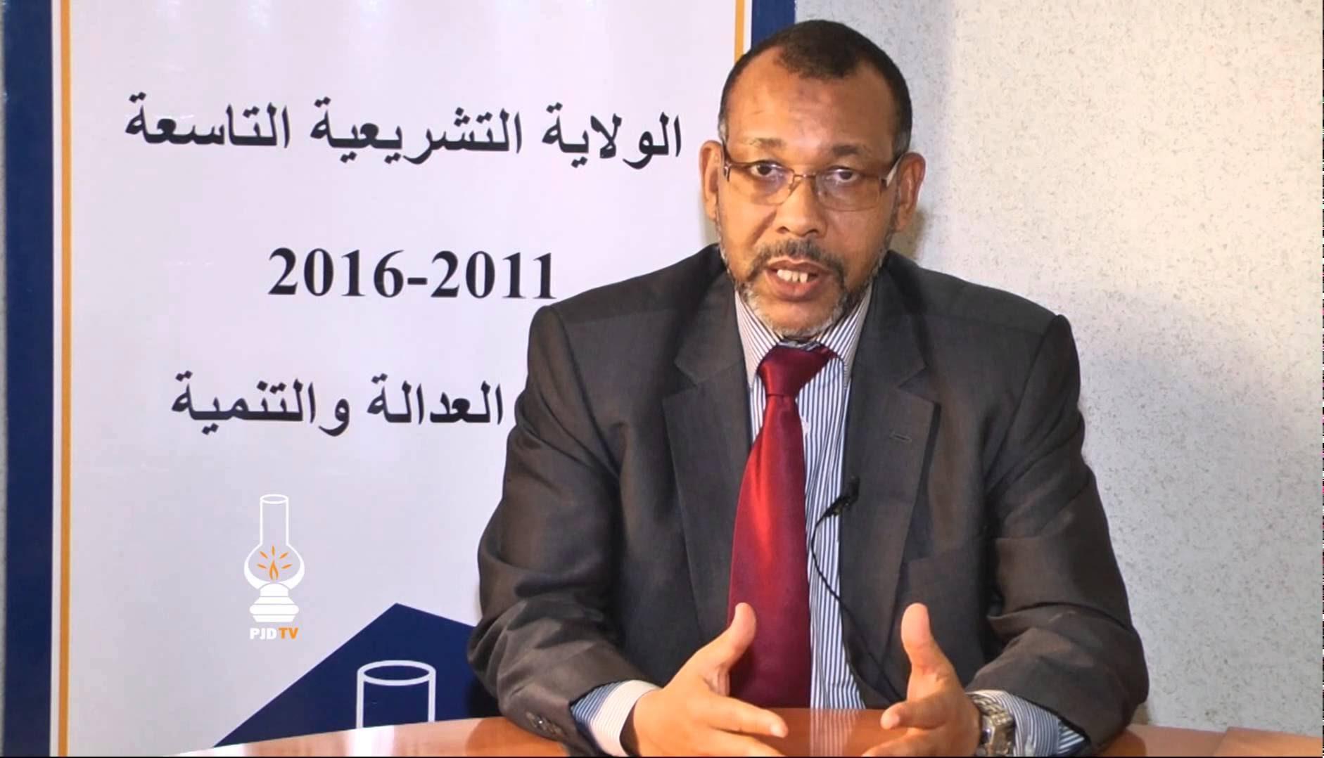 """""""سياسي"""" تكشف خروقات بالجملة لرئيس بلدية تطوان المنتمي لحزب العدالة والتنمية+ وثيقة"""