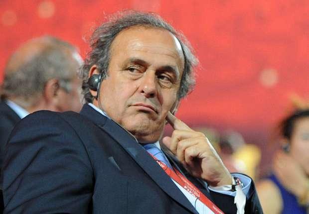 فيفا يمنح بلاتيني الضوء الاخضر لحضور انتخابات رئاسة الاتحاد الاوروبي
