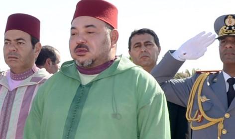مواقف  الملك : رسائل هامة جدا للعالم الاسلامي