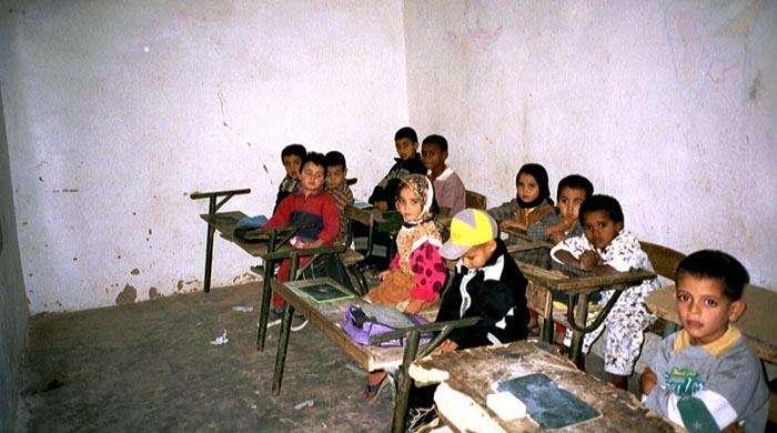 الخلفي: الحكومة بذلت جهودا كبيرة للنهوض بقطاع التربية والتكوين وتعزيز الثقة في المدرسة العمومية