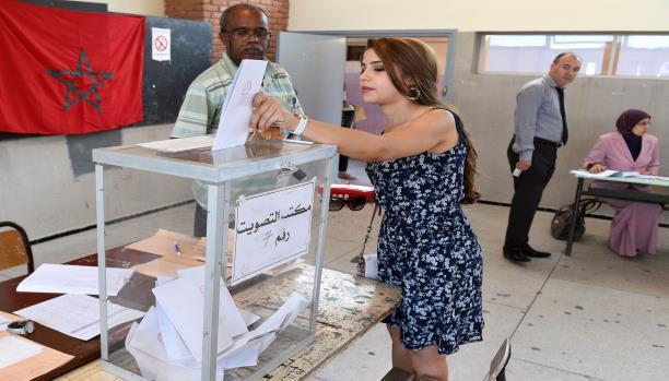 يستعد 4000 ملاحظ من بينهم 92 ملاحظا دوليا لتغطية مختلف الدوائر الانتخابية خلال اقتراع 7 أكتوبر المقبل