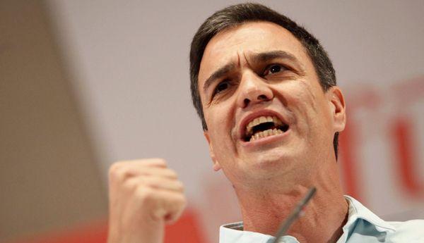 أزمة الحزب الاشتراكي العمالي الإسباني .. سانشيز يريد مؤتمرا استثنائيا فيما خصومه يريدون استقالته