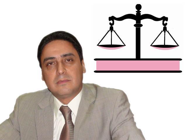 الاستقلالي احجيرة يغيب عن محاكمته في المحكمة الابتدائية لجرائم الاموال
